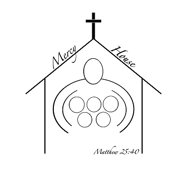 Mercy House Logo